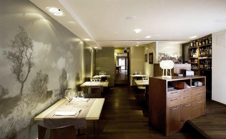 Restaurante Les Olles