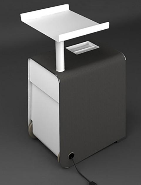 Pet Office_diseño de producto