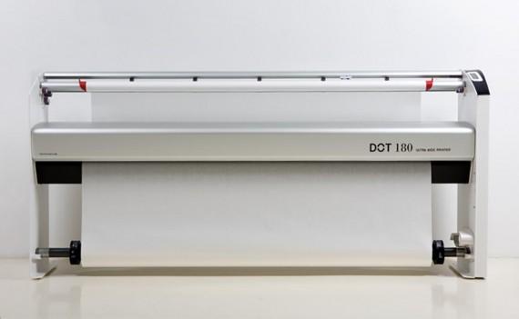 Plotter DOT180_diseño de producto