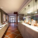 Cal Ble restaurante