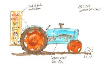 coche instalacion 05 lab-dibujo