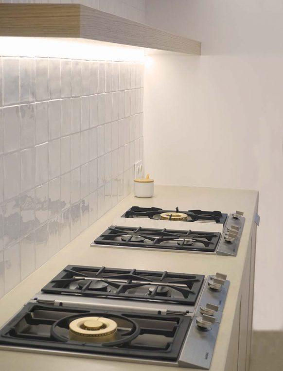 XS House cocina