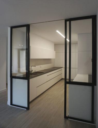 Casa MP_diseño espacio interior-cocina