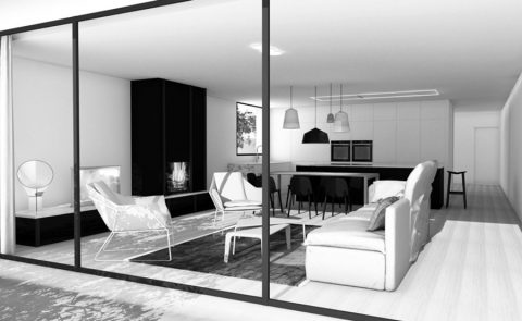 Casa MM_diseño de espacios