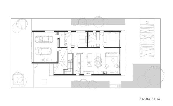 Casa MM planta baja