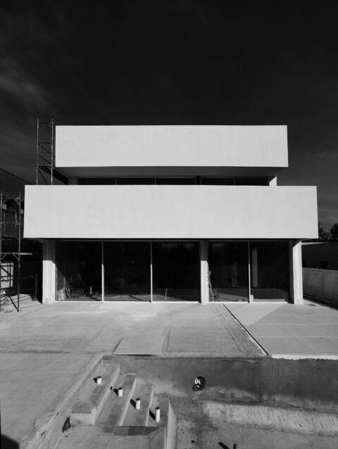 Casa MM diseño de interiores y proyección de espacios