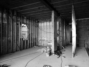 Casa MP diseño interior y proyección de espacios