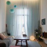 Casa RL_diseño sala