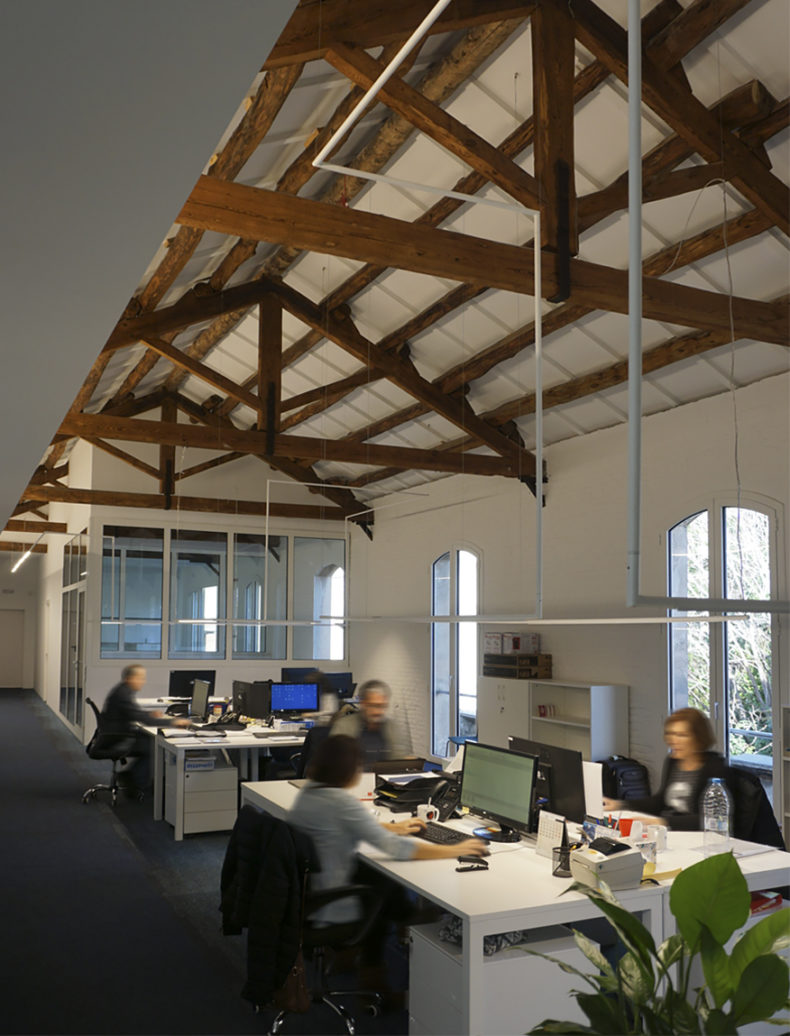 Oficinas_diseño de espacios